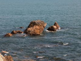 Nature - Rocks 3 by Stock-gallery