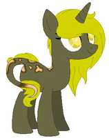 Glowstone Pony Auction -CLOSED- by Dos-Lil-Adoptables