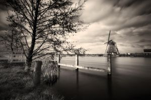 Kinderdijk... by denis2