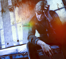 Silent Hill: Downpour by max-safehaven