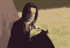 Innocent Snape by Lilith1985