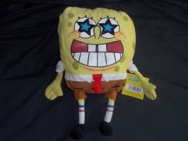 Super Star Spongebob by extraphotos