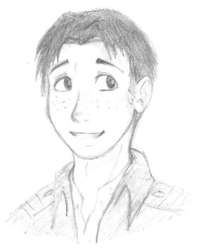Marco by 0ctojelly