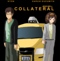 Collateral by DKLreviews