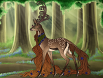 Lord Celestin | Stag | Glenmore|Royal by DatNachtmaehre