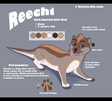 Reechi Reference by Daesiy