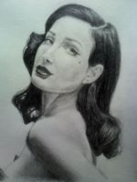 Dita. by Donovv