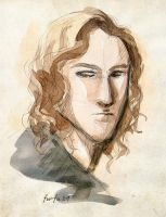 Lestat speedpaint by fu-fu