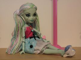 """Frankie goes """"Candy Girl"""" by rainbow1977"""