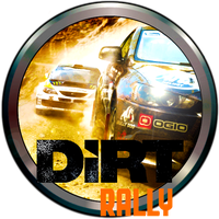 DiRT Rally v5 by POOTERMAN