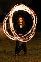 Ring of Fire by Foxseye