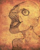 Laugh your Brains out by Fessel