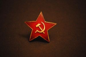 Red Star by Dalistock