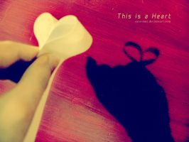 This is a heart by sara-nmt