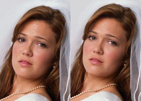 Mandy Moore photo retouch by Stacey1mb