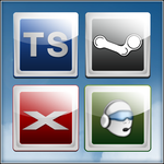 Vista Styled Program Icons by rogelead