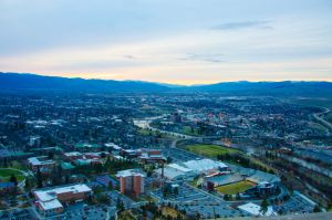 All of Missoula! by KML032