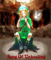 Ben Drowned  The True Story  By Mariaushiromiy by FallenAngelForeLife