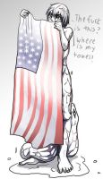 AMERICA EVERYTHING DAY YAY by Yakushi--Kabuto
