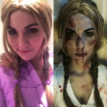 Life Will Never Be the Same (Jessica: Until Dawn) by woot859