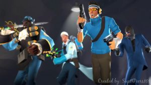 The scout... by SuperPeers101