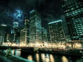 Spectacular Chicago by SottoPK