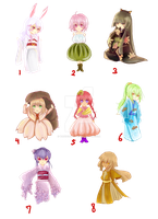 Wagashi Adopts OPEN by tapiocAdopts