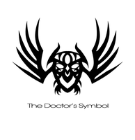 Crest of the Last Time Lord by KyuubiNight