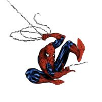 Classic Spiderman by TuaX
