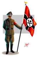 general germany history by umat