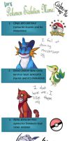 Pokemon Meme by cobu96