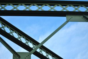Bridge top view by WhyteMyst