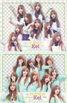 [ PACK RENDER #16 ] KEI - LOVELYZ by Risahhh