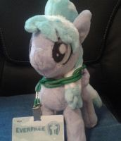 Cloudchaser is Ready for Everfree NW by Slasher0001