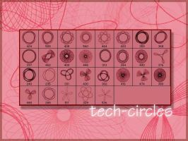 tech-circles by nico-brushes