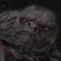 The Dunwich Horror_5 by skullbeast