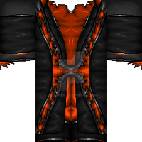 Halloween coat preview by Comraids