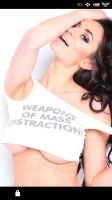 Weapons Of Mass Distraction LS by Akoe101