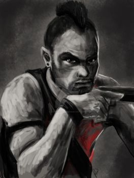 Vaas by bekahwithers