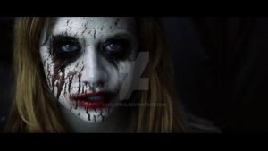 'Call Me Harley' Screenshot by heatona