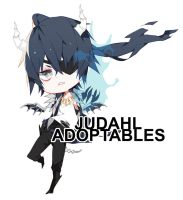 [Auction] Adopt 2: Closed by judahl