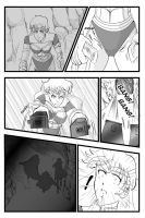Steel Blood - Chapter 1 - page 6 by Reenave