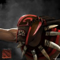 Bloodseeker by doneplay