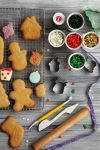 Let's make some cookies by kupenska