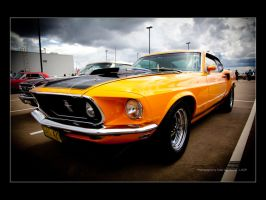 American Muscle-9 by Colin-LOCP