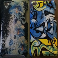 iPod Cases by KillerStalkerPerson