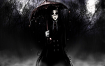 Hellsing ~ A Rainy Day by jch15jch15