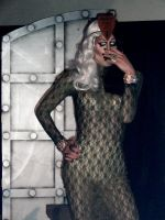 Sharon Needles 24 by Zekira