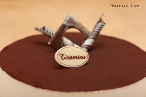 Tiramisu cake 2 by patchow