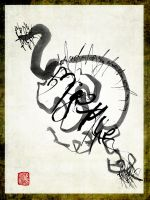 :Az:calligraphy by Ace0fredspades